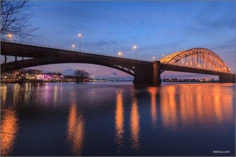 Oude Waalbrug Nijmegen