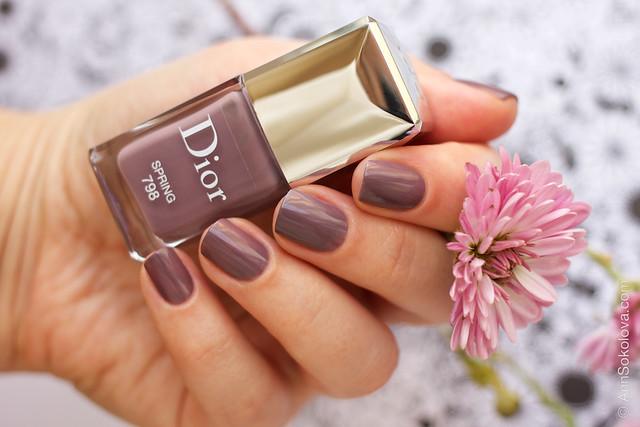 10 Dior #798 Spring