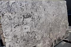 Bianco Antico Extra Polished Slab-Granite