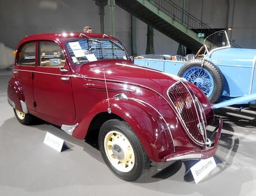 DSCN8501 Peugeot 202 1938