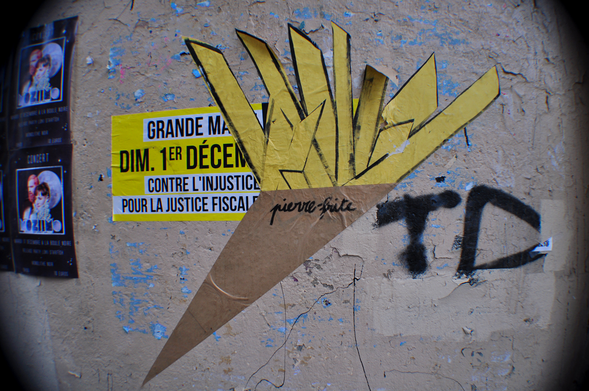 Pierre-Frite