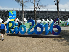 2016 Rio Olympic Games 08/09