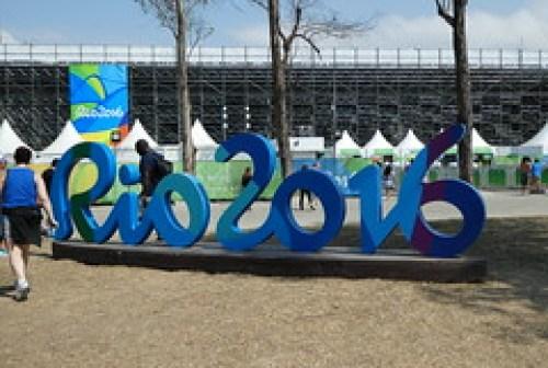 2016 Rio Jeux Olympiques 09/08