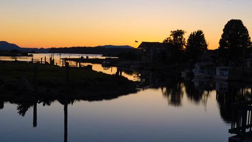 Skagit Sunset-002