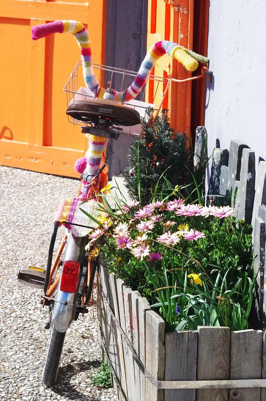 Vélo-Tricot