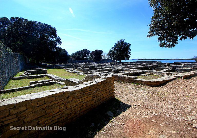 Byzantine castrum