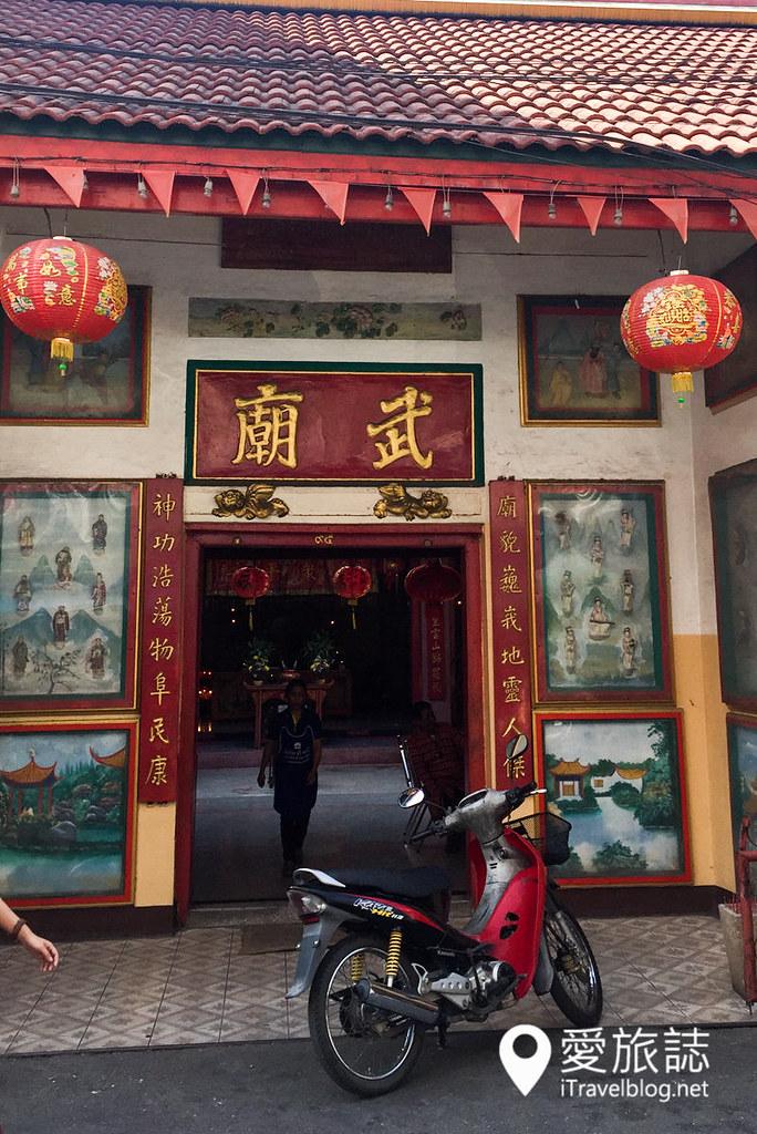 清迈市集 龙眼市场 Ton Lam Yai Market 20