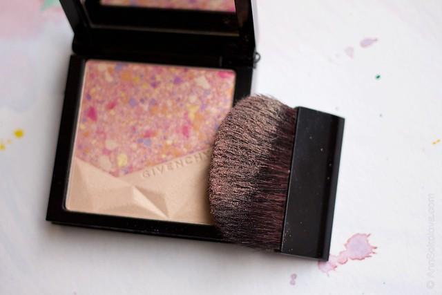 11 Givenchy Le Prisme Visage   Color Confetti