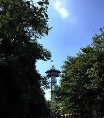 Drielandenpunt King Boudewijn Tower