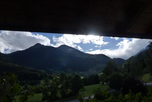 Niedermauern, Virgental