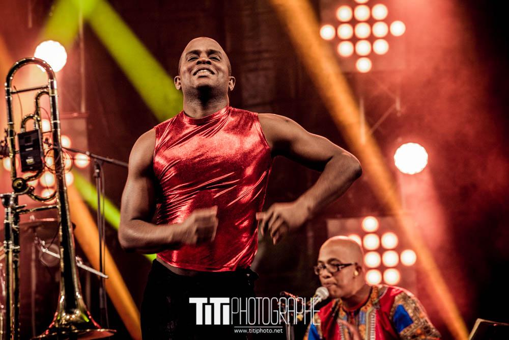 African Salsa Orchestra-Grenoble-2016-Sylvain SABARD