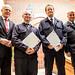 11.08.2016 Zwei neue Stadtbrandinspektoren