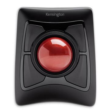 期待!Kensington K72359 Expert Mouse® Wireless 專業無線軌跡球滑鼠 @ 欠T欠K喇賽窟 :: 痞客邦