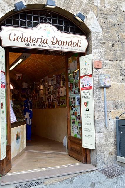 Gelateria Dondoli