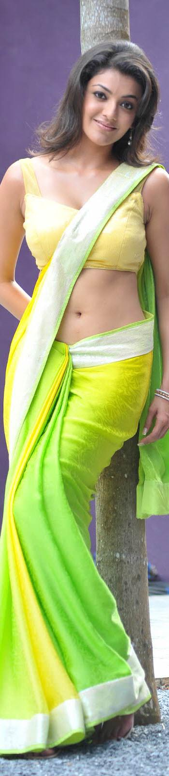 Kajal Agarwal Profile and Latest Pics Collection