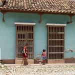 6 Trinidad en Cuba by viajefilos 090