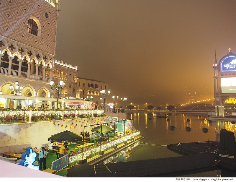 威尼斯人,澳門,澳門住宿 @薇樂莉 Love Viaggio   旅行.生活.攝影