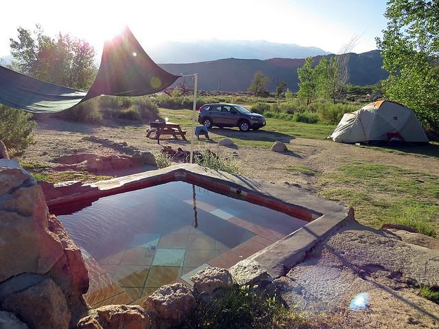 Benton Hot Springs Tub 8