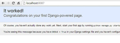 django-default-project