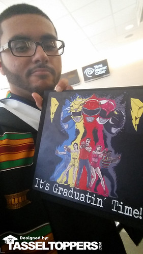 Graduation cap decorating ideas (13)
