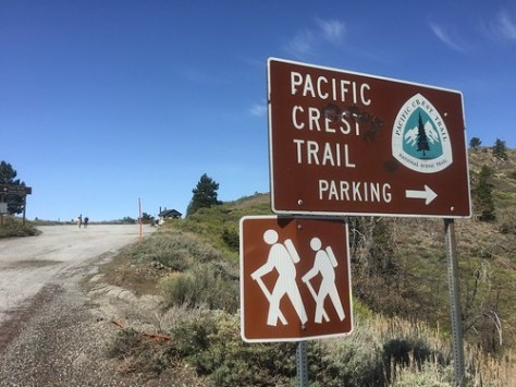 PCT Day 29