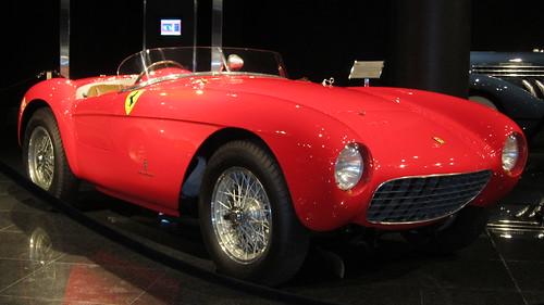 Ferrari_500_Mondial_Pinin_Farina_Spyder