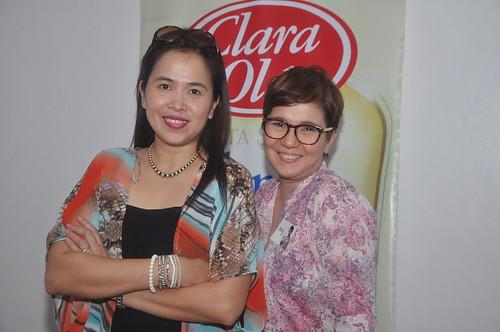 with Amy Perez