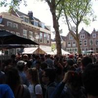 Utrecht Festival Survival