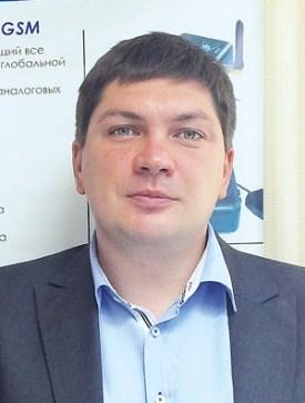 Кирилл Хорошев