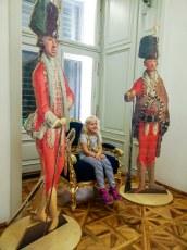 Familiensommer 2016 im Schloss Schönbrunn