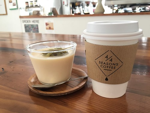 オールシーズンズコーヒー