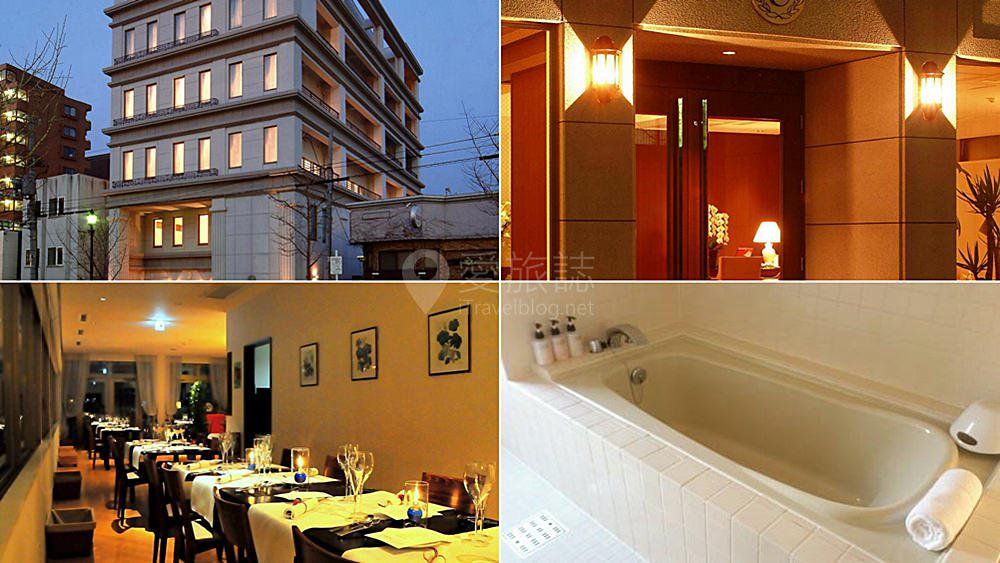 Villa Concordia Resort & Spa