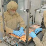 Ecuador como productor farmacéutico