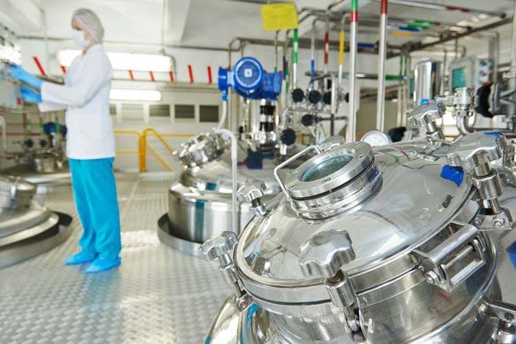 Resultado de imagen para industria farmacéutica