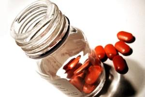 sector de medicamentos