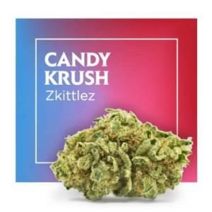 Cannactiva Flores CBD Candy Krush 2 grs
