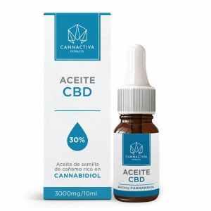 Cannactiva Aceite 30%