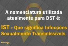 ist-infeccoes-sexualmente-transmissiveis