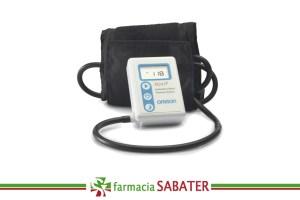Farmacia Arucas - Gran Canaria - Estudio Holter Presión