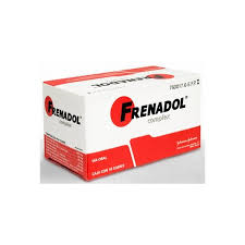 Frenadol Complex - Farmacia Verónica Aznar