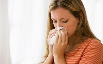 Diferencia entre los síntomas del resfriado y de la gripe
