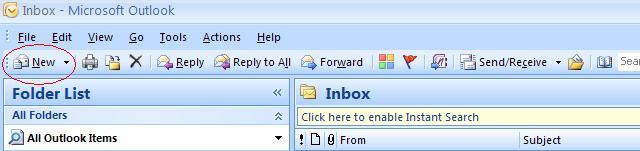 Como enviar um email (até nas Filipinas) (1/2)
