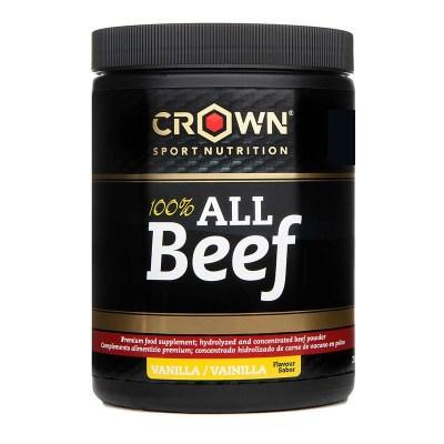 Farmacia Corona All Beef de Crown