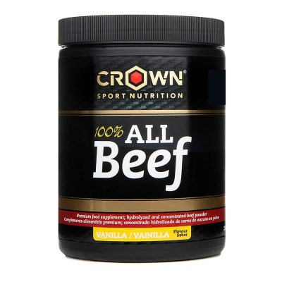 Farmacia Corona All Beef de Crown
