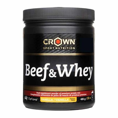 Beef&Whey