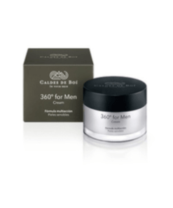 360º FOR MEN 50 ML FACIAL CALDES DE BOI