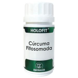 HOLOFIT CURCUMA FITOSOMADA 180 CÁPSULAS