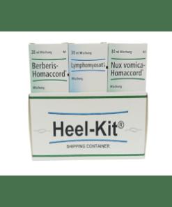 HEEL-KIT DETOXIFICACION