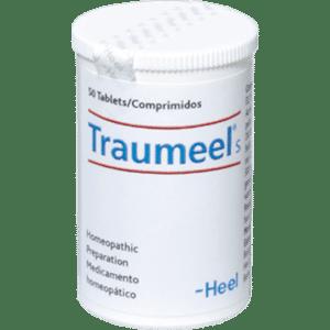 TRAUMEEL S 50 COMP HEEL