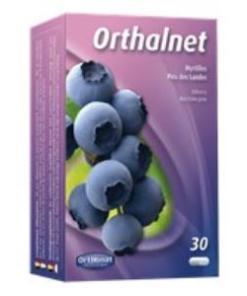 ORTHALNET 30 CÁPSULAS ORTHO-NAT